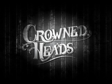 Authorized Retailer for Crowned Heads